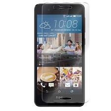 HTC Desire 728 G Schutzglas Glasfolie Echt Glas Panzerfolie Schutz Folie 9H