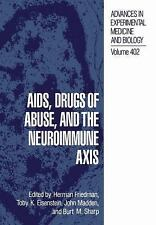 Aids, Drugs of Abuse, and the Neuroimmune Axis-ExLibrary