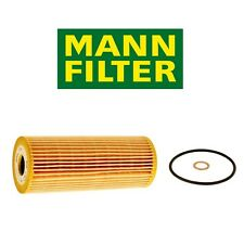 Mercedes R129 W140 300SE SL320 Oil Filter OEM Mann 104 180 01 09 /1041800109