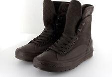 Converse Chuck Taylor AS Hi Street Hiker Boot Brown Leder Fulton 42,5 / 43 US9