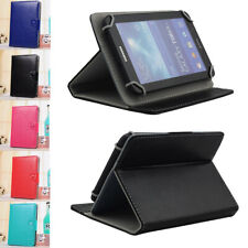 """US For Lenovo Tab 2 / 3 / 4 /A10 10.1"""" Tablet Universal Leather Case Stand Cover"""