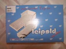 Leipold baby stubenwagen günstig kaufen ebay