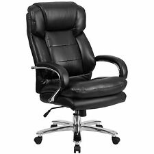 "Big and Tall Office Chairs - ""Morpheus"" 500 lb. Capacity Office Chair"