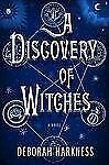 All Souls Trilogy: A Discovery of Witches 1 by Deborah Harkness (2011,...