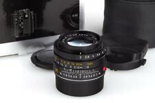 Leica Summicron-M 11879 2/35mm Asph. black // 32729,1