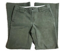 Banana Republic Womens Size 8 Khaki Pants Casual Cotton