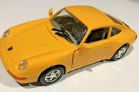 Porsche 911 Die-Cast (1:24 scale)-ON SALE!!!!