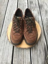 d54950471f Mephisto Men's Sport Match Brown Nubuck Suede Leather Walking Shoes US 14  389.00