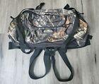 Fieldline Game Big Bag Shooting Hunting Vest Ammo Camouflage Chest Straps Fanny