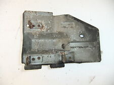 MAZDA RX7 FD ENGINE MOUNT COVER PLATE - JIMMYS