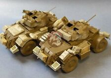 Resicast 1/35 T17 / T17E1 Staghound Stowage No.1 WWII (Bronco / Italeri) 352300