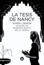 La tesis de Nancy (Letras mayusculas. Clasicos castellanos) (Spanish E-ExLibrary