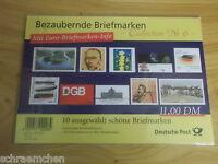 Bund - Ausgaben der DPAG - Bezaubernde Briefmarken - Collection Nr. 6