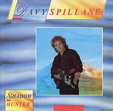 Davy Spillane - Shadow Hunter (Irish Traditional Music, Uilleann Pipes) CD