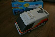 Galoob Micro Machines Super Van City, white version 7449
