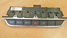 Genuine Audi TT Control Buttons