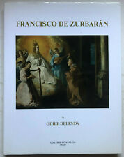 Francisco de Zurbaran (Fuente de Cantos, 1598-Madrid, 1664) - Coatalem 2009