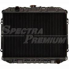 Spectra Premium CU148 Complete Radiator for Dodge D50/RAM/Arrow