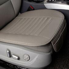 3D UNIVERSEL Housse de siège voiture respirant simili cuir Bloc Tapis pour