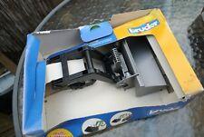 Bruder 02009 Front Loader Shovel accessory for Bruder Tractor