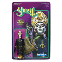 Ghost B.C. Action Figure