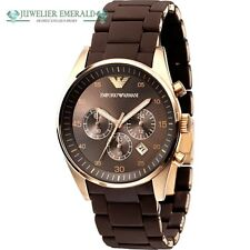 Emporio Armani Sportivo AR5890 Armbanduhr für Herren