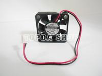 1pc ADDA AD0412LB-G70 fan 40*40*10mm 2pin 12V 0.07A