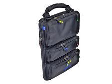 BrightLine Bags Flex System - B-ZERO SLIM -  iPad/EFB Pilot Flight Bag - B00