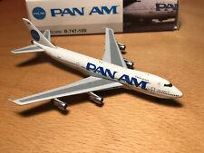 Pan Am Boeing 747-200 1:500 Big Bird