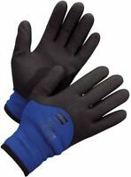 North NF11HD NorthFlex Cold Grip Cold Weather Insulated Glove Various Size S-2XL