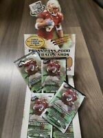 2000 press pass BBCE factory seal box pack Tom Brady rc rookie psa 10 (1 pack)