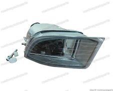 Left Clear Front Bumper Fog Light for TOYOTA Land Cruiser Prado FJ120 2002-2008