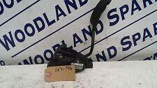 RENAULT CLIO ACCELERATOR PEDAL 102 96 2007 MK 2 16 VALVE