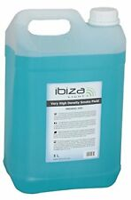 Ibiza Light Smoke5l-vhd - Líquido de humo