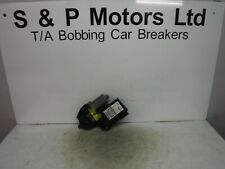 Audi A4 B6 01-04 NS Passenger Side Front Window Motor 8E2959802B