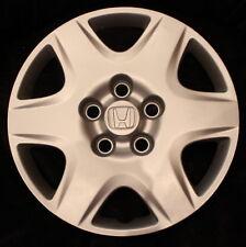 """Genuine Honda Accord OEM  Hubcap 05 06 07 wheel Cover 2005 2007 15"""" steel wheel"""