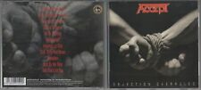 ACCEPT OBJECTION OVERRULED - CD Musik Album
