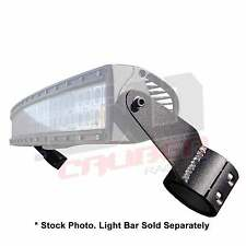 "Can-Am Clamp-on Roll Cage LED 50"" Light Bar Brackets for Maverick  2010 2011 USA"