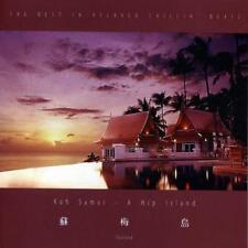 KOH SAMUI = Pompougnac/Afterlife/Stateless/Weekender..=2CD= CHILL+LOUNGE+DELUXE!