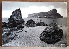 Praia a Mare (Calabria) - Isola Dino [grande, b/n, viaggiata]