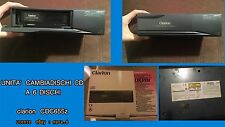 Caricatore CD Changer unità cambiadischi 6 dischi CLARION CDC655z Ce NET CDC 655