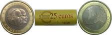 2001 (a) Monaco 1 Euro KM# 173 Uncirculated 1 Coin