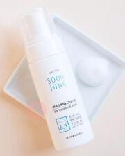 ETUDE HOUSE SoonJung pH 6.5 Whip Cleanser Cleansing Foam - 150ml *UK Seller*