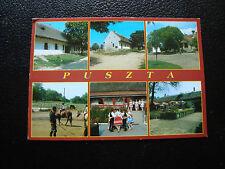 HONGRIE - carte postale - puszta 2002 (cy25) hungary