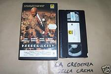 [5111] Keeper of the city (1991) VHS