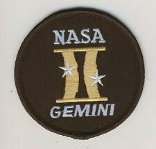 "064 - Distintivo NASA ""Gemini Mission"" Gemini II"