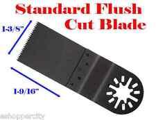 16 Oscillating Multi Tool Saw For Blade Fein Multimaster Bosch Makita Dremel