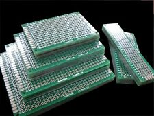 5 Pieces 3x7cm Double Sided Prototyping Universal Matrix PCB