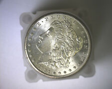 20 GEM BU BLAST WHITE 1884-CC ORIGINAL ROLL MORGAN SILVER DOLLARS