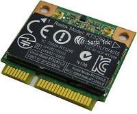 Ralink RT3290 802.11b/g/n PCIe Half Wireless Bluetooth HP 690020-001 T77Z371.03